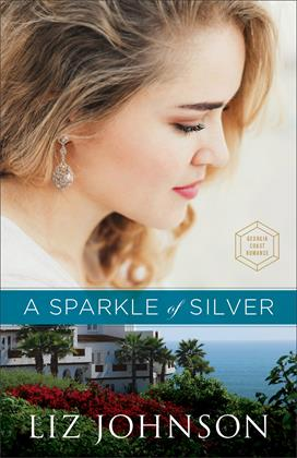 A Sparkle of Silver Book Cover