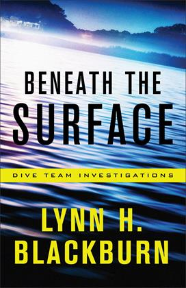 Beneath the Surface Book Cover