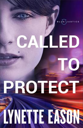 Called to Protect Book Cover