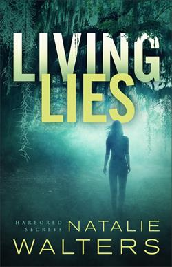 Living Lies Book Cover