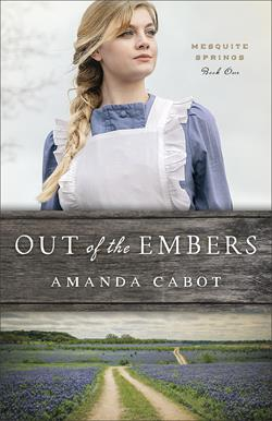 Out of the Embers Book Cover