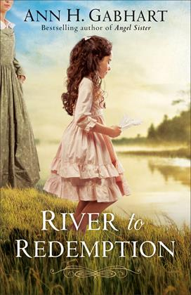 River to Redemption Book Cover