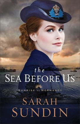 The Sea Before Us Book Cover