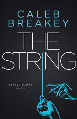 The String Book Cover