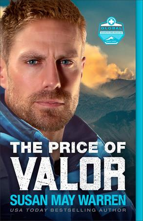 Price of Valor book cover