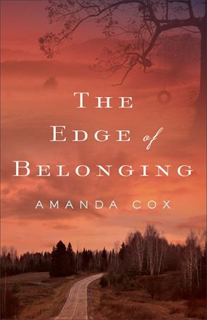 The Edge of Belonging cover